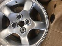 Peugeot 306 GTI Alloy