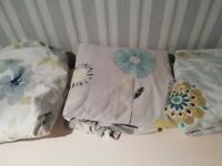 King size bedding and more