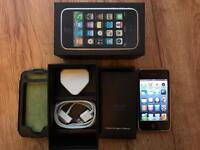 iPhone 3gs boxed like new