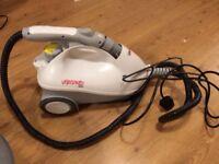 Steam cleaner vaporetto 950