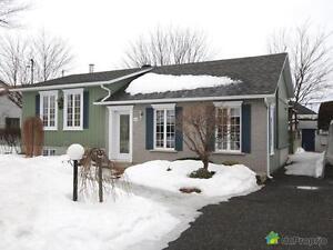 189 500$ - Bungalow à vendre à Drummondville