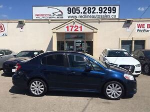 2010 Suzuki SX4 Sport w/ESP, WE APPROVE ALL CREDIT