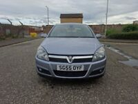 2005 VAUXHALL ASTRA 1.6 PETROL,SERVICE HISTORY,LONG MOT,HPI CLEAR,DRIVE SPOT ON,HALF LEATHER