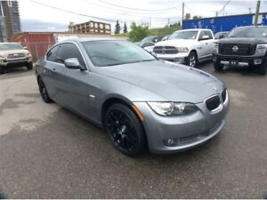 2010 BMW 3 Series / 335Xi / AWD / S/ROOF / LEATHER