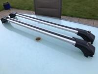 Genuine Nissan Roof Bars / Cross Bars