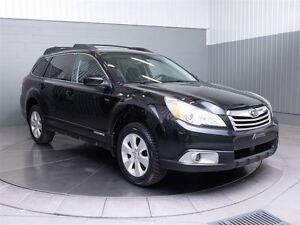 2012 Subaru Outback AWD 2.5L A/C MAGS West Island Greater Montréal image 3