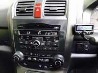 Mint 2011 (new model) Honda CR-V ES I-DTEC 6 speed manual,trade in considered, credit cards accepted