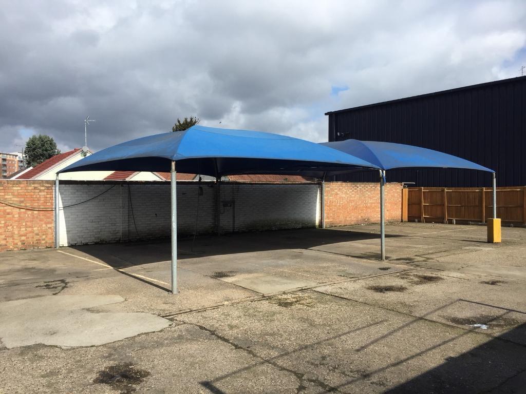 Car Wash Canopy In Slough Berkshire Gumtree
