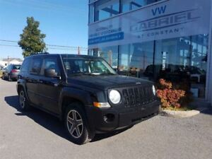 2008 Jeep Patriot NORTH EDITION GRANDE LIQUIDATION CHEZ VOLKSWAG
