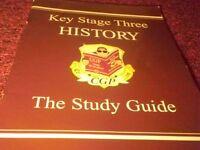 key stage 3 history cgp