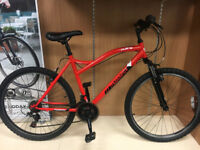 "Muddyfox 26"" Mountain Bike - 19"" Frame"