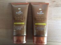 2 x Boots Soltan Beautiful Bronze Light/Medium £5