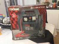 TRONIC KH 3108 vehicle battery charger (BRAND NEW)