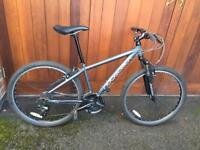 Ridgeback Terrain MX.2 Bike (Junior).