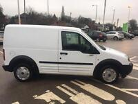 Ford transit connect 2007 good van all round