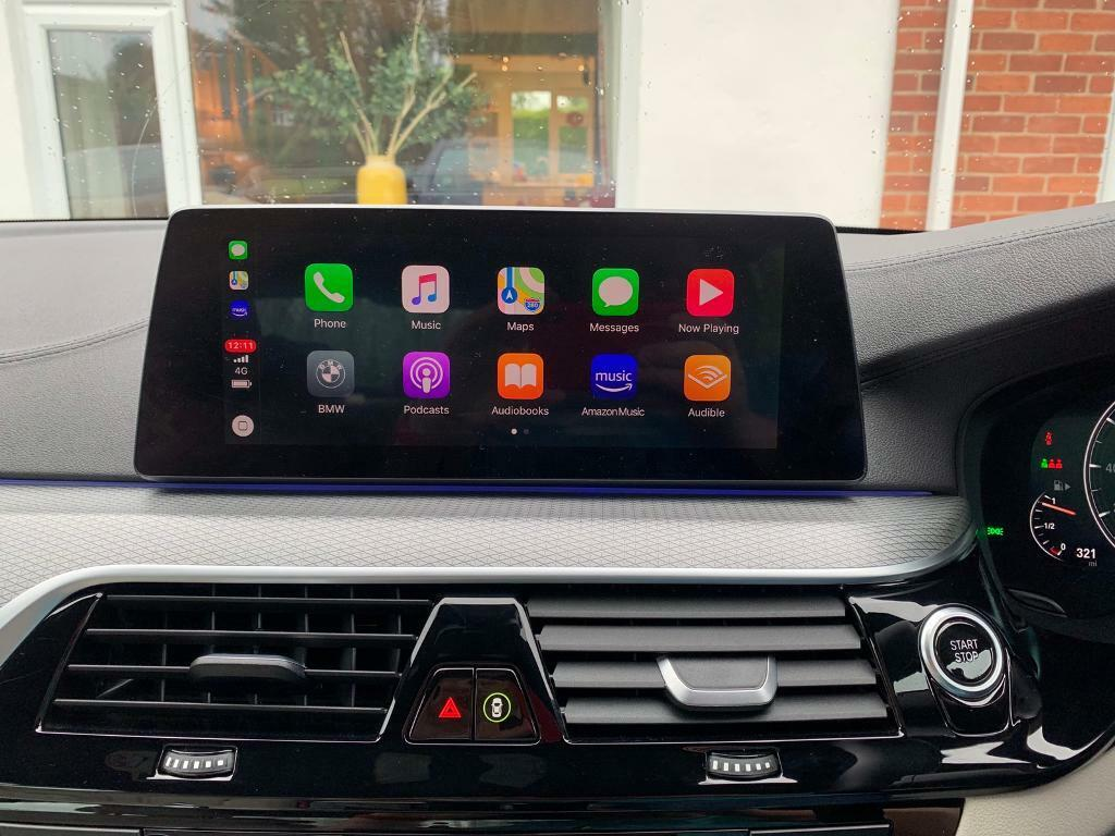 BMW Apple CarPlay Car Play Activation Full Screen VIM WiFi Antenna Supply  And Fit | in Longford, West Midlands | Gumtree