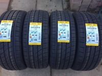 4 X BRAND NEW TYRES 265/60R18 AUSTONE 265 60 18 110H EXTRA LOAD