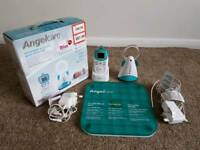 Baby Monitor Anglecare Movement and Sound