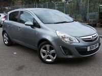 Vauxhall Corsa 1.2 i 16v SXi 5dr£3,295 p/x welcome 3 Months warranty