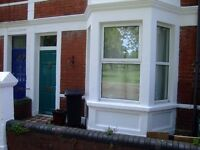 Two bedroom unfurnished house on Victoria Park BS3 - £1350 p.c.m.