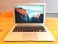 "13"" Apple MacBook Air 1.8ghz i7 250GB"