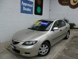 2007 Mazda Mazda3 NEO - Finance or (*Rent-To-Own $103 pw) Croydon Maroondah Area Preview