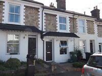 Maidstone, Modernised Victorian Terrace cottage walking distance town centre