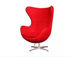 Egg Chair - Retro Tullamarine Hume Area Preview
