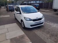 skoda Citigo 2014, 1.0,5dr Petrol Manual,cheap for insurance £2795