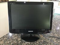 Samsung televisions - immaculate