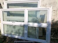 Used Double Glazes Windows