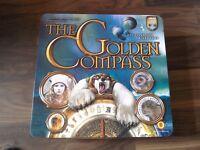 Golden Compass Interactive DVD Game