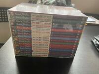 Set of 16 Enid blyton books new