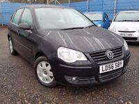 Volkswagen Polo 1.2 S 5dr, 2 Owners, 1 Year MOT, Warranty