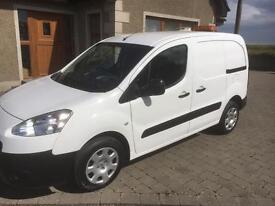 Peugeot partner / berlingo NO VAT!!!