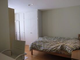 Ensuite Double Room in a Friendly Houseshare