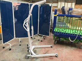Oxford Mini 140 Manual Hoist/Disability Hoist/ Oxford Hydraulic Patient Hoist