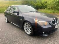 LATE 09 BMW 520D AUTO-TIP 👀BUISNESS EDITION LCI✅TOP SPEC!✅FSH✅NAV✅LEATHER!,Mercedes,vw,bmw,audi