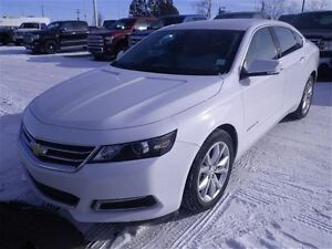 2017 Chevrolet Impala 1LT2.5lautolow KM Certified ALL IN Pricing
