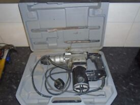 sds drill for spares and repairs