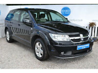 DODGE JOURNEY Can't get finance? Bad credit, unemployed? We can help!