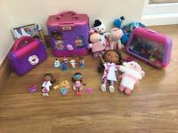 Doc McStuffins bundle