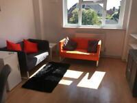 IKEA 2x two seater sofa