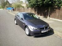 BMW 3 Series 2007 79K Good condition throughout