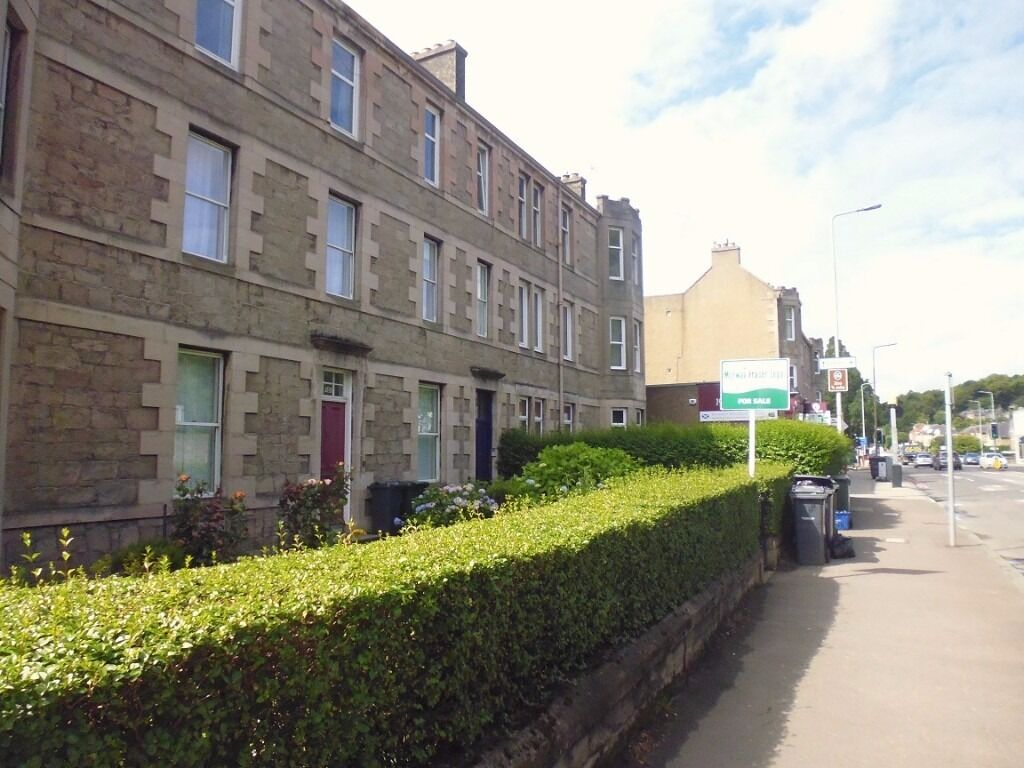 Furnished Two Bedroom Apartment on Corstorphine Road - Edinburgh - Available 10/07/2017