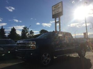 2015 Chevrolet SILVERADO 2500HD High Country 6.6L *Sunroof* *Dvd