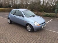 For sale - 2005 Ford KA collection.