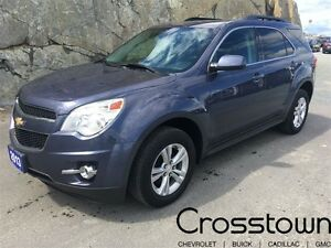 2013 Chevrolet Equinox 1LT/ AWD/ Remote Start