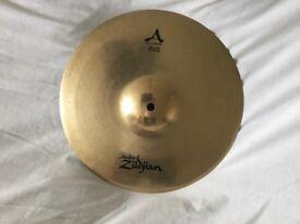 "Zildjian A custom 12""splash"