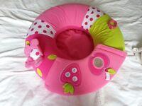 Pink 'Sit Me Up'